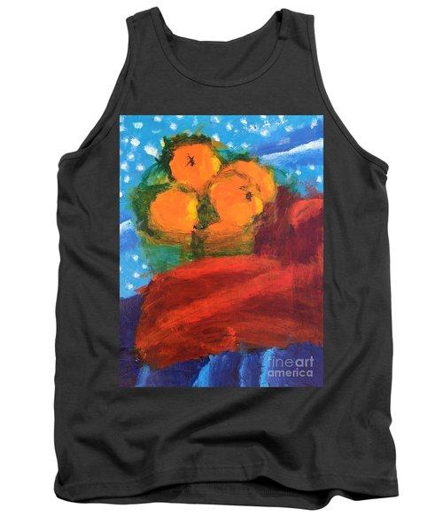 Oranges Tank Top