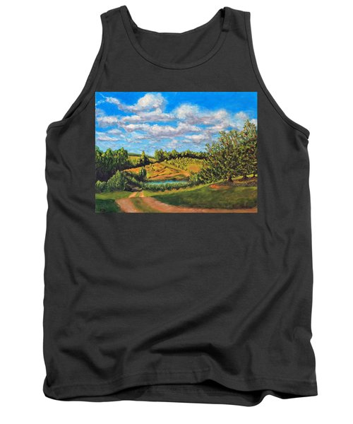 Orchard Tank Top