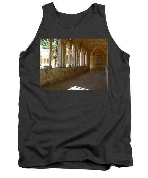 Our Father Of The World Tank Top