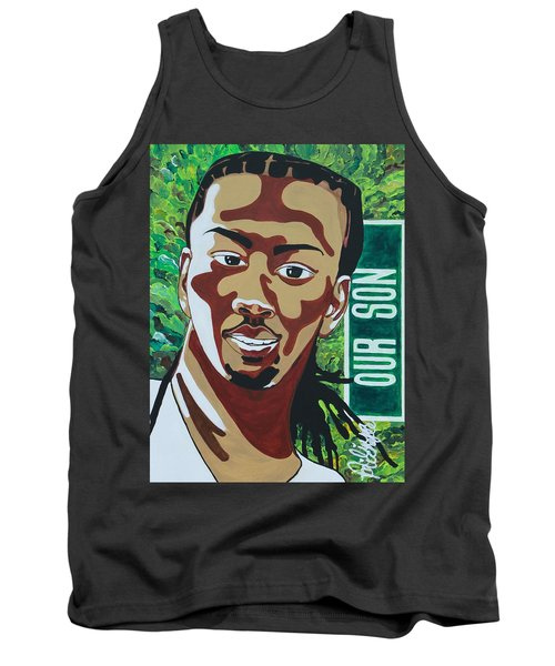 Our Son Tank Top