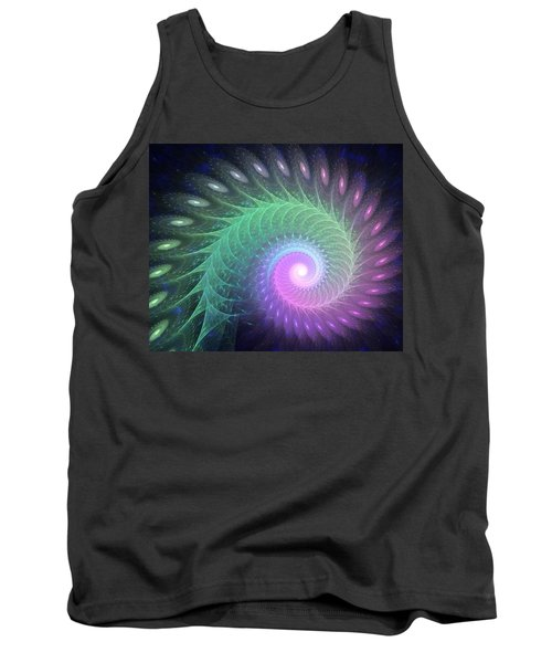 Out Of The Deep Tank Top