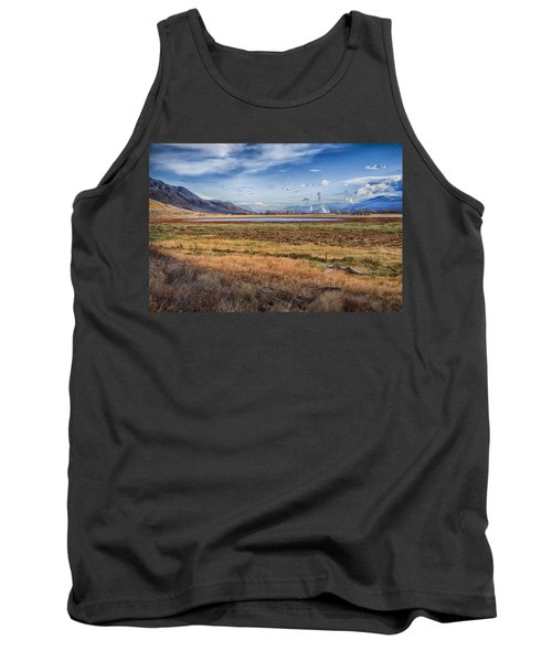 Out West  Tank Top