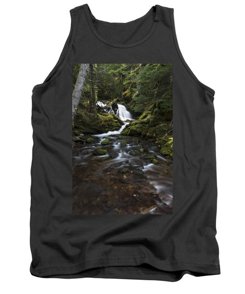 Packer Falls #3 Tank Top
