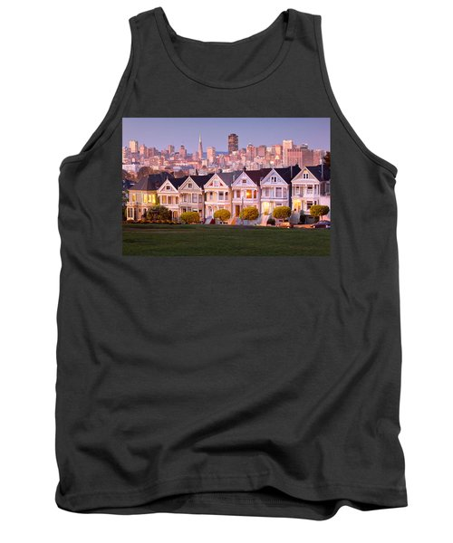 Painted Ladies Tank Top