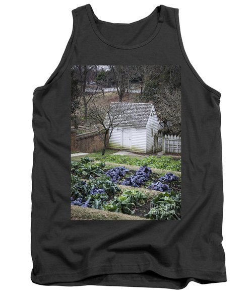 Palace Kitchen Winter Garden Tank Top