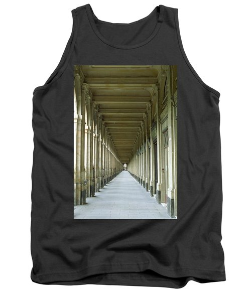 Palais Royale Tank Top