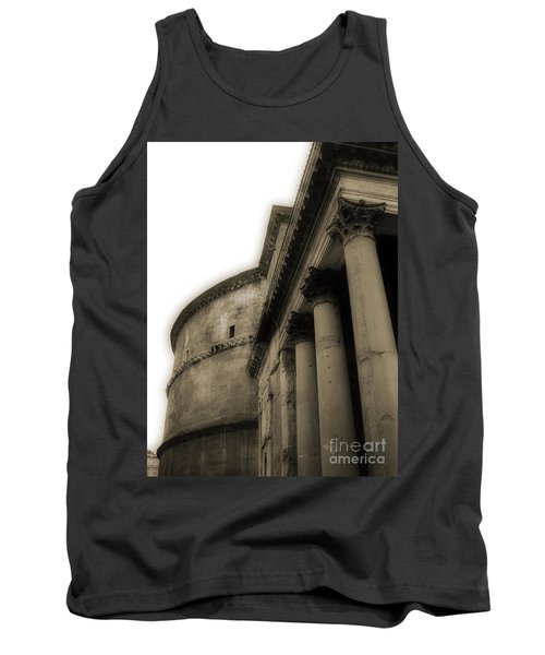 Pantheon Tank Top