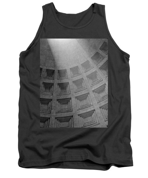 Pantheon Ceiling Tank Top