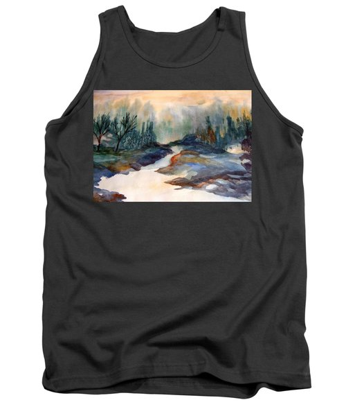 Pappa's Place Tank Top