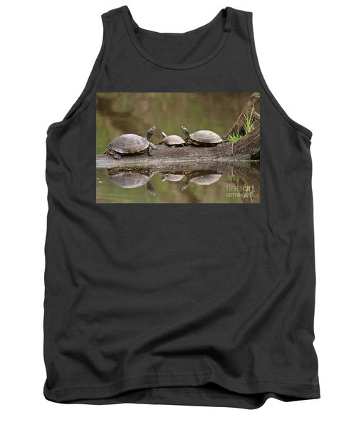 Parental Supervision  Tank Top