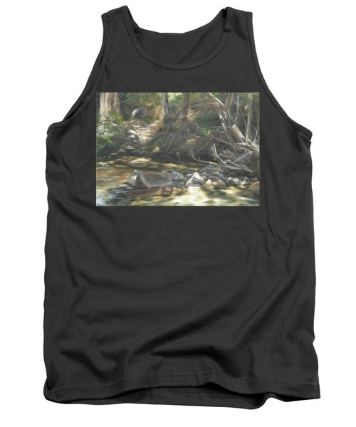 Peace At Darby Tank Top