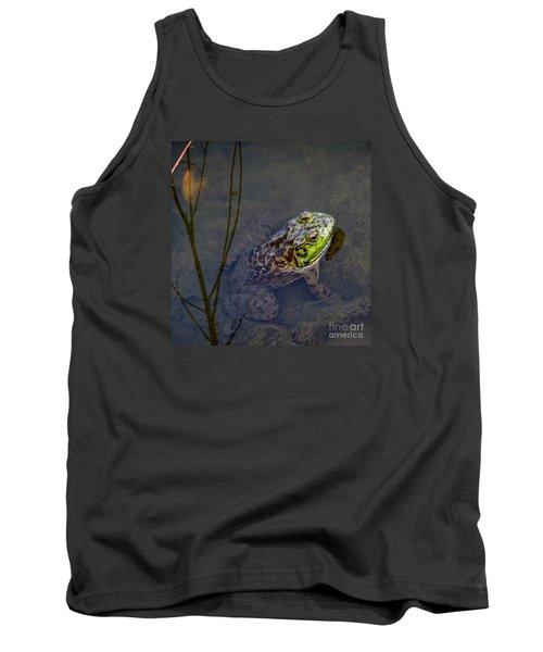 Peace Frog Tank Top