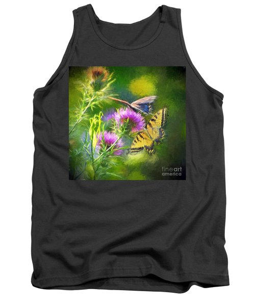 Peaceful Easy Feeling Tank Top