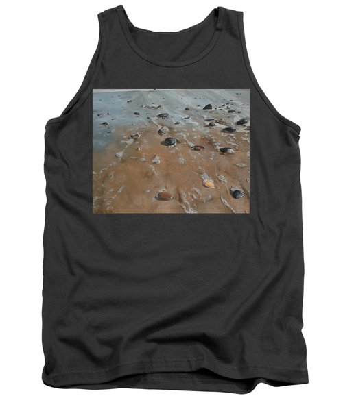 Pebbles Tank Top