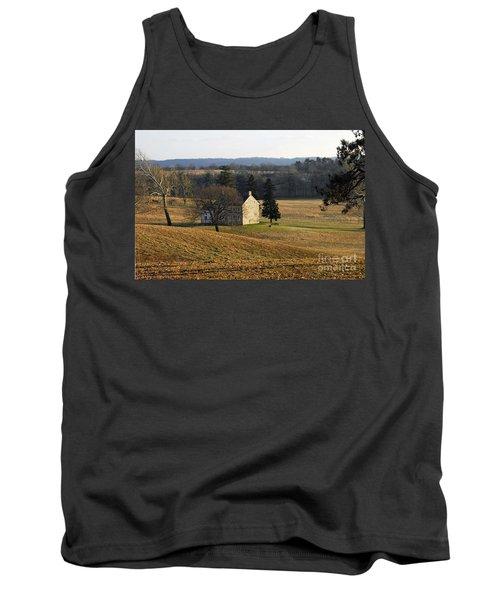 Pennsylvania Tank Top