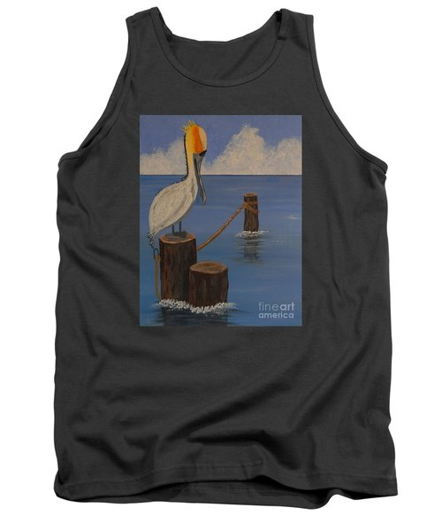 Perfect Weather Tank Top
