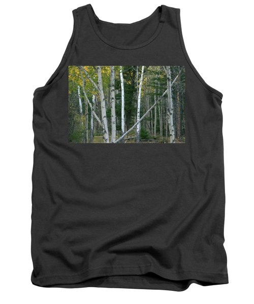 Perfection In Nature Tank Top
