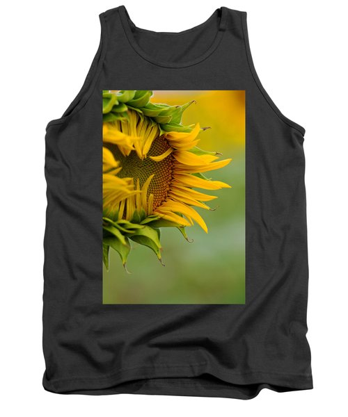 Tank Top featuring the photograph Petals by Ronda Kimbrow