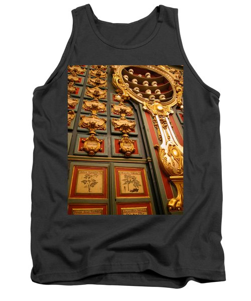 Pharmacia Real Tank Top