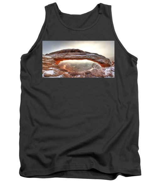 Picture Window Tank Top