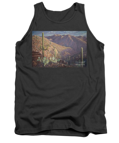 Pigs And Needles Tank Top