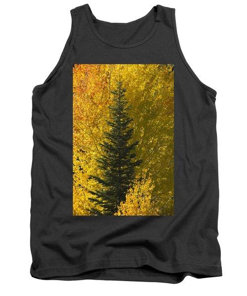 Pine In Aspens Tank Top