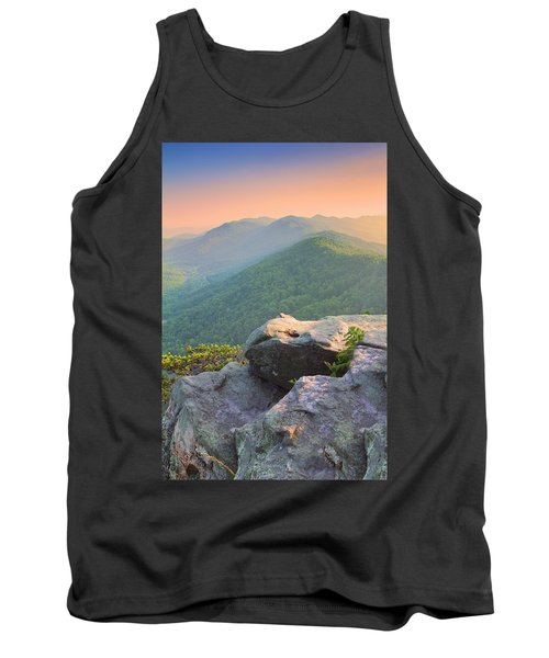 Pinnacle Rock Tank Top