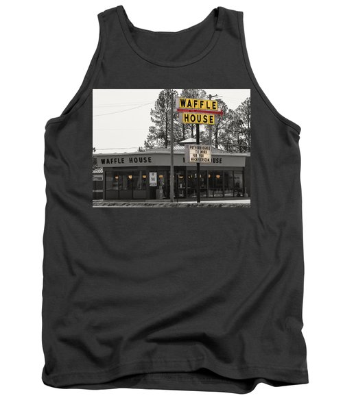Hire Education Tank Top
