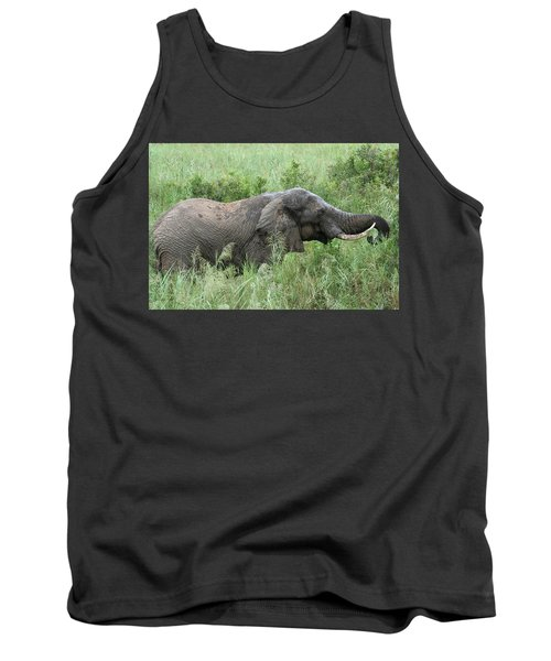 Post Mud Bath Appetite Tank Top