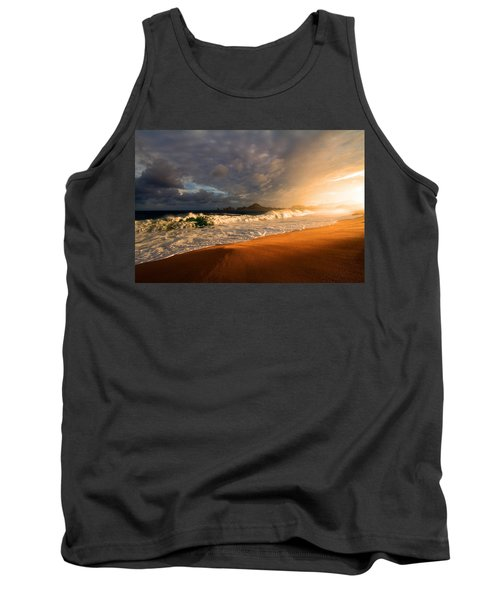 Tank Top featuring the photograph Power by Eti Reid