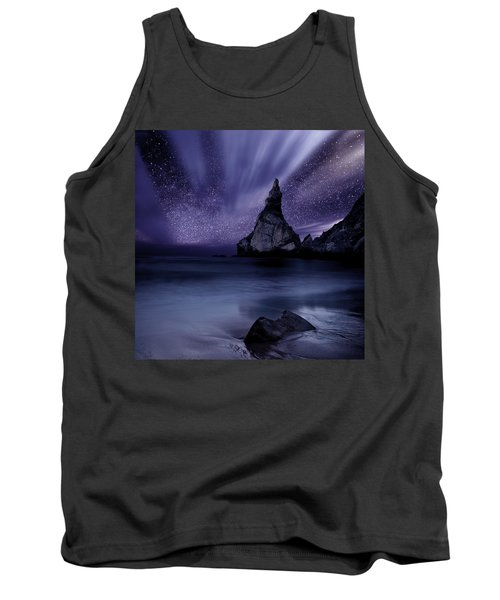 Prelude To Divinity Tank Top