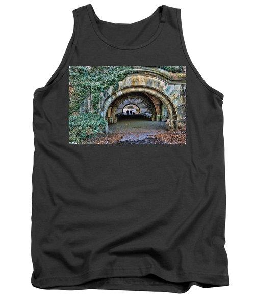 Prospect Park Passage - Brooklyn Tank Top