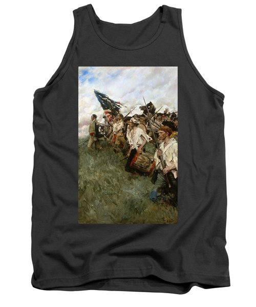 Pyle: Nation Makers, 1906 Tank Top