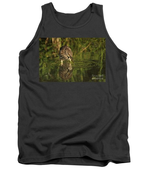 Quench Tank Top