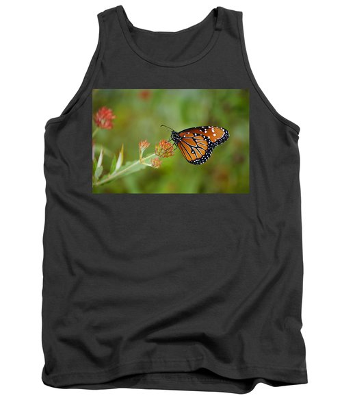 Quick Pose Tank Top