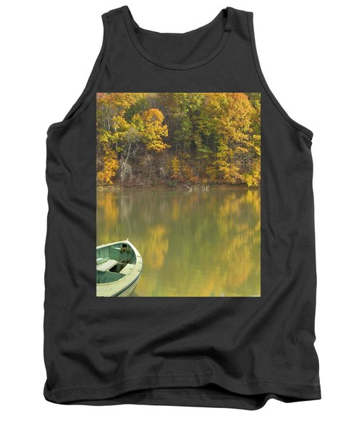 Quiet Pond Tank Top