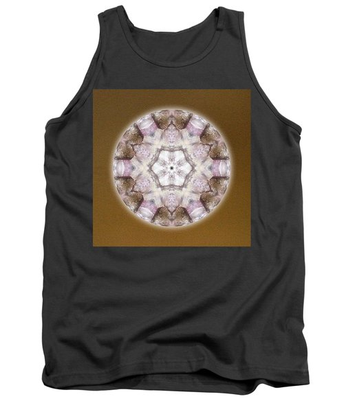 Quietude Tank Top