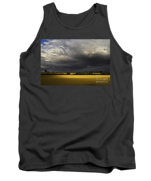 Rapefield Under Dark Sky Tank Top