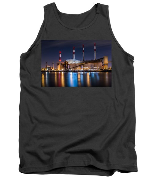 Ravenswood Generating Station Tank Top