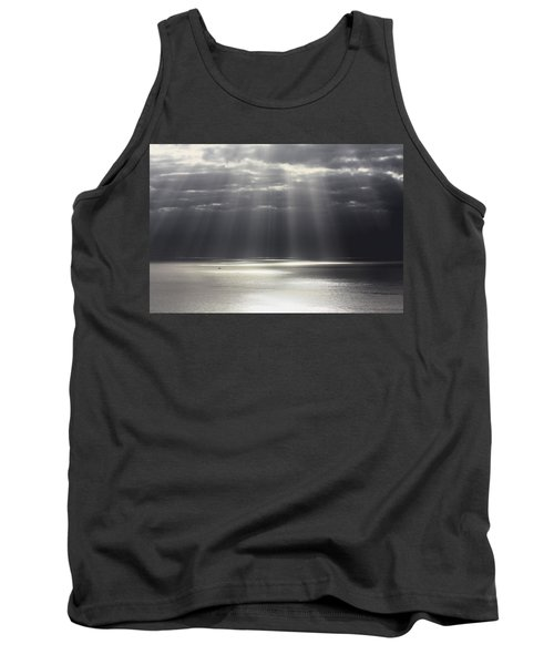 Rays Of Hope Tank Top