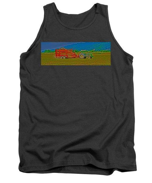 Redwood Ca Tank Top