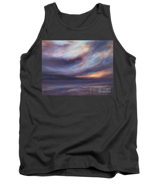 Reflections Tank Top by Valerie Travers