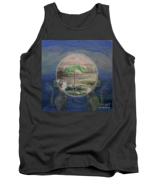 Return To A Half Remembered Dream Tank Top