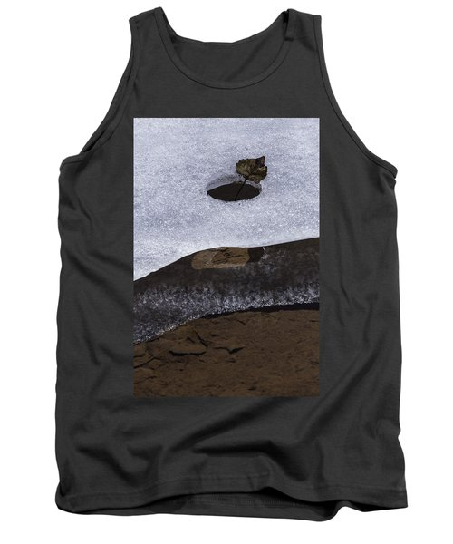 Rise Above Tank Top