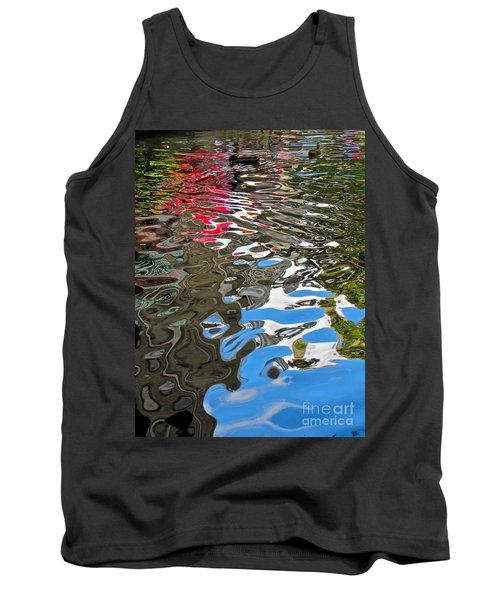 River Ducks Tank Top