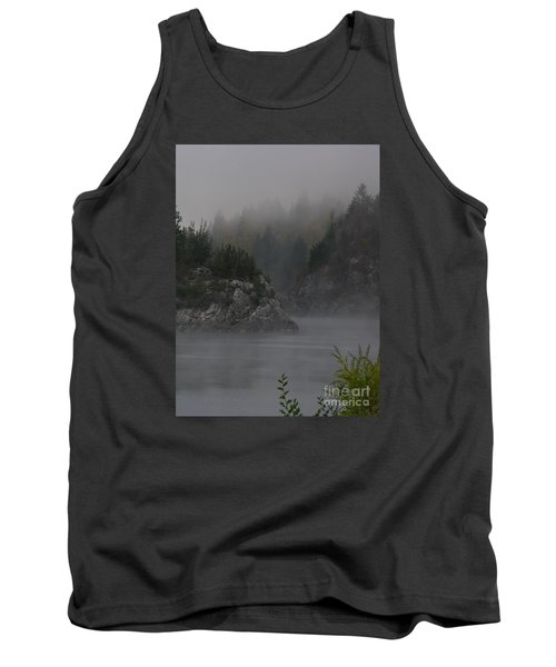 River Island Tank Top by Greg Patzer