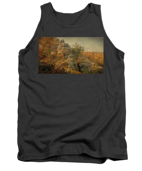 Rock Formation Tank Top