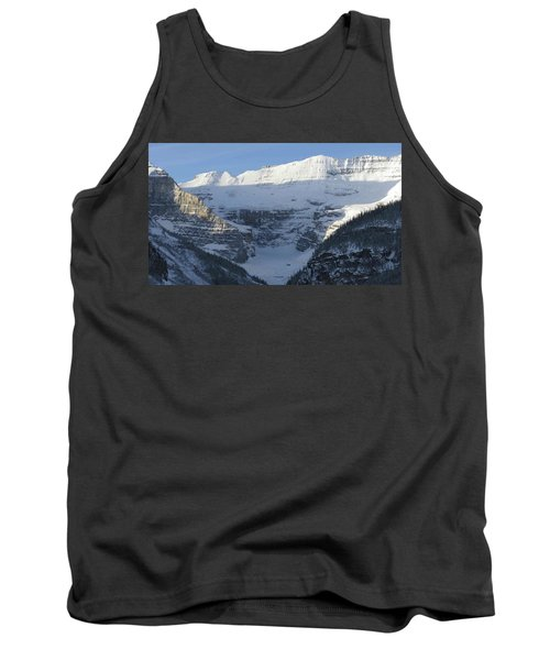 Rocky Mountain Blue Tank Top