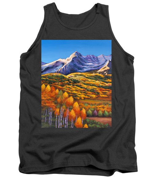 Rocky Mountain High Tank Top