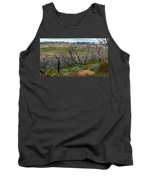 Rocky Outcrop Tank Top